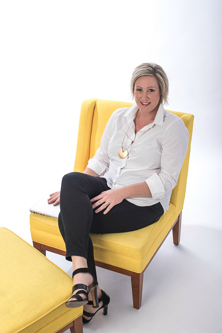 Aerlie Wildy is an online business systems strategist and business coach helping business owners organise their business to grow and scale